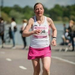 Helsinki Half Marathon - Satu Vuorela (2158)