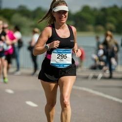 Helsinki Half Marathon - Pirjo Koskelainen (295)