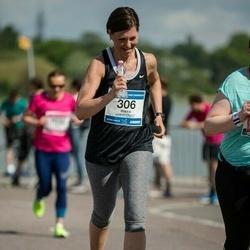 Helsinki Half Marathon - Riikka Laanti (306)