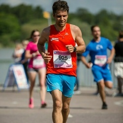 Helsinki Half Marathon - Alexey Gaevsky (925)