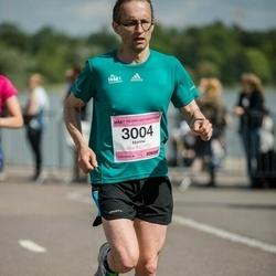 Helsinki Half Marathon - Hannu Tolvanen (3004)