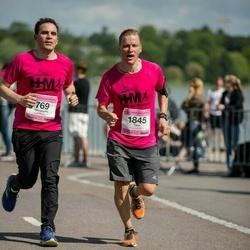 Helsinki Half Marathon - Timo Luoto (1845)