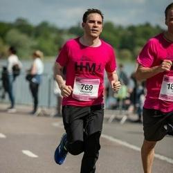 Helsinki Half Marathon - Christophe Buyle (769)