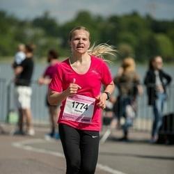 Helsinki Half Marathon - Hanna Leskinen (1774)
