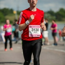 Helsinki Half Marathon - Daniel Veit (3130)