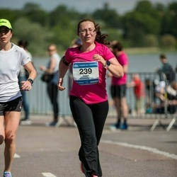 Helsinki Half Marathon - Ioana Dunca (239)
