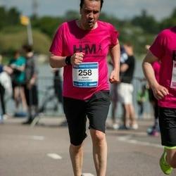 Helsinki Half Marathon - Janne Holopainen (258)