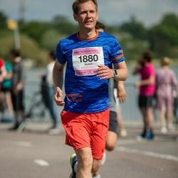 Helsinki Half Marathon - Anton Maljugin (1880)