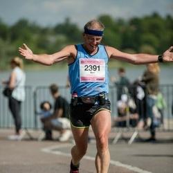 Helsinki Half Marathon - Bart Pastoor (2391)