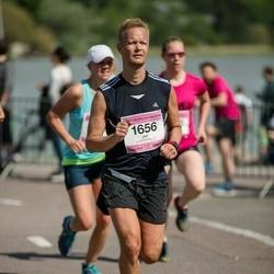 Helsinki Half Marathon - Jari Laakkonen (1656)