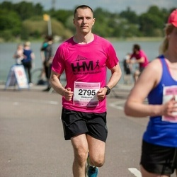 Helsinki Half Marathon - Oleksandr Shevchenko (2795)