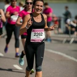 Helsinki Half Marathon - Hanna Nokio (2262)
