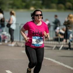 Helsinki Half Marathon - Lotta Johansson (271)