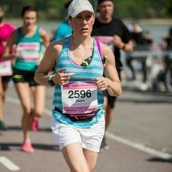 Helsinki Half Marathon - Saara Rimpelä (2596)