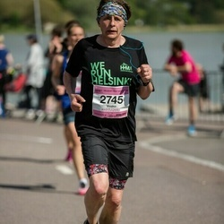 Helsinki Half Marathon - Vesku Sarjanen (2745)