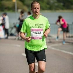 Helsinki Half Marathon - Sami Kyllönen (1633)