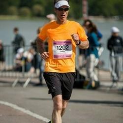 Helsinki Half Marathon - Jukka Hurme (1202)