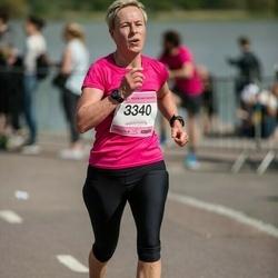 Helsinki Half Marathon - Heli Mikkonen (3340)