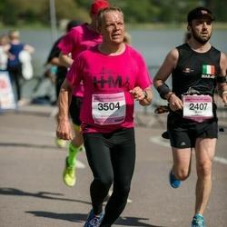 Helsinki Half Marathon - Teemu Vaananen (3504)