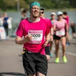 Helsinki Half Marathon - Mikko Torikka (3009)