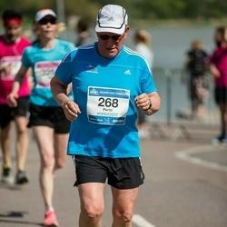 Helsinki Half Marathon - Pertti Ilmelä (268)