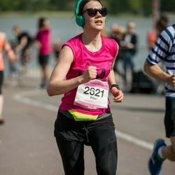Helsinki Half Marathon - Päivi Roivainen (2621)