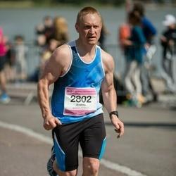 Helsinki Half Marathon - Eero Siivola (2803)