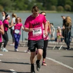 Helsinki Half Marathon - Bradford Glenn Hendrick (3546)