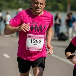 Helsinki Half Marathon - Heiki Jääger (1352)