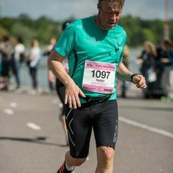 Helsinki Half Marathon - Heikki Hemmi (1097)