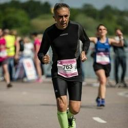 Helsinki Half Marathon - Stefano Budriesi (763)