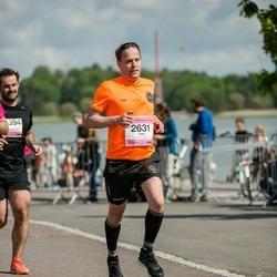 Helsinki Half Marathon - Tom Rosenback (2631)
