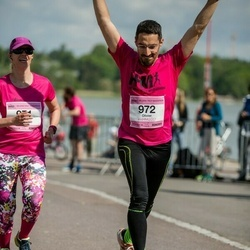 Helsinki Half Marathon - Olivier Guyot (972)