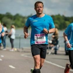Helsinki Half Marathon - Peter Julin (3465)