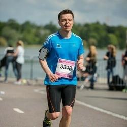 Helsinki Half Marathon - Janne Nuopponen (3348)