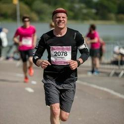 Helsinki Half Marathon - Samppa Lehtiniemi (2078)