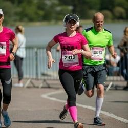 Helsinki Half Marathon - Pauliina Suotunen (2915)