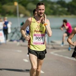Helsinki Half Marathon - Reinis Tops (3007)