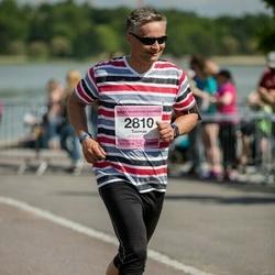 Helsinki Half Marathon - Tuomas Silven (2810)