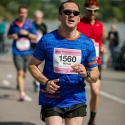 Helsinki Half Marathon - Mihhail Kossenkov (1560)