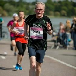 Helsinki Half Marathon - Jari Suuronen (2917)