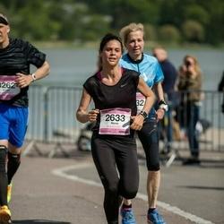 Helsinki Half Marathon - Marie Rudelin (2633)