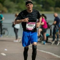 Helsinki Half Marathon - Sergei Khrapovitckii (3262)