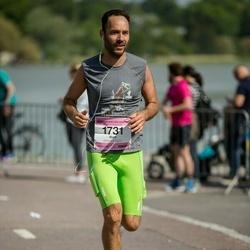 Helsinki Half Marathon - Bart Leclou (1731)