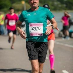 Helsinki Half Marathon - Harri Pohjolainen (2478)