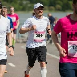 Helsinki Half Marathon - Toni Sisso (2844)