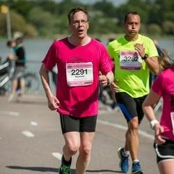 Helsinki Half Marathon - Kenneth Nybo (2291)
