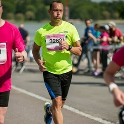 Helsinki Half Marathon - Pekka Hakala (3282)