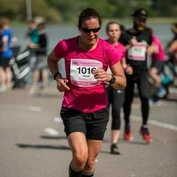 Helsinki Half Marathon - Heidi Harjanne (1016)