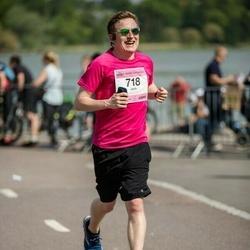 Helsinki Half Marathon - Jack Beresford (718)